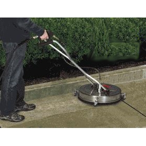 Surface Cleaner Pressure Washer With