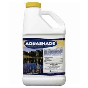 Aquashade® Aquatic Plant Growth Control