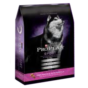 Pro Plan Sport All Life Stages Performance Salmon & Rice Dog Food