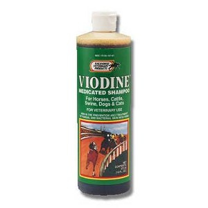 Viodine™ Medicated Shampoo