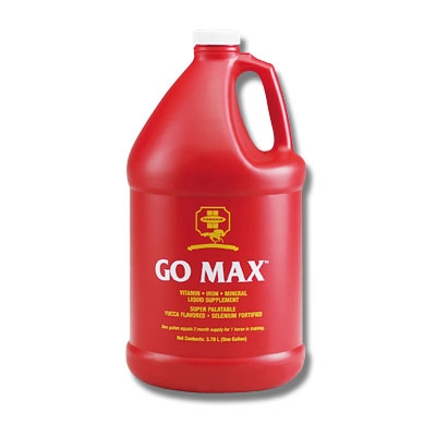 Go Max™ Equine Supplement
