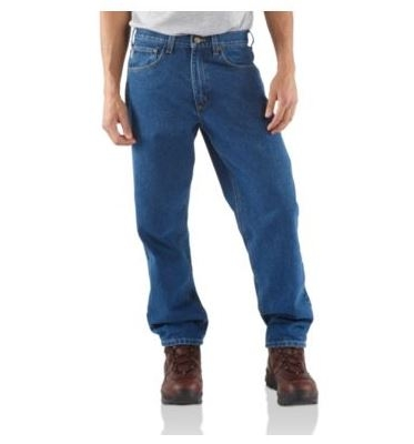 Men's Relaxed Fit Jean B17