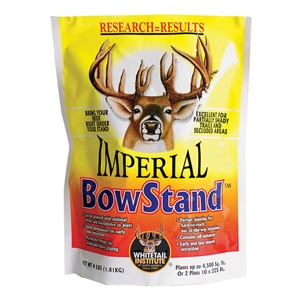 BowStand™ Food Plot Annual Forage