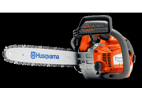 CHAINSAW HUSQVARNA T540 XP 14