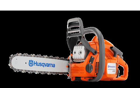 CHAINSAW HUSQVARNA 435 16
