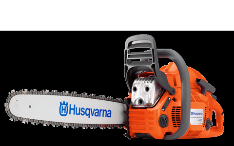CHAINSAW HUSQVARNA 460 20