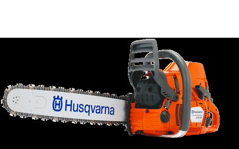 CHAINSAW HUSQVARNA 576XP 24