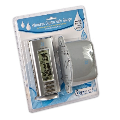Headwinds Wireless Digital Rain Gauge