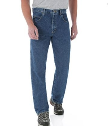 35001 Wrangler Rugged Wear® Relaxed Fit Jean (Big and Tall Sizes)