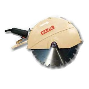 "16"" Handheld Saw w/o Diamond blade"