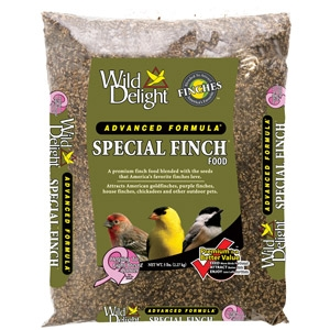 Wild Delight® Special Finch® Food