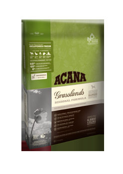 Acana Grasslands Dog Food 28.6#