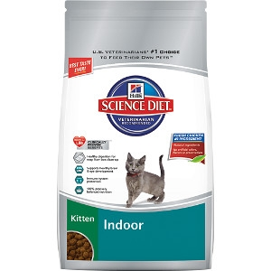 Hill's® Science Diet® Kitten Indoor
