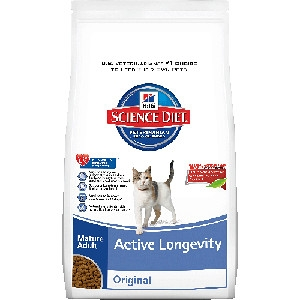 Hill's® Science Diet® Mature Adult Active Longevity Original