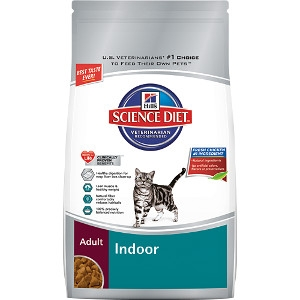 Hill's® Science Diet® Adult Indoor