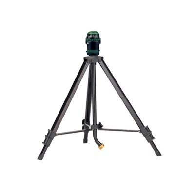 Orbit H20-Six Gear Drive Sprinkler on Tripod