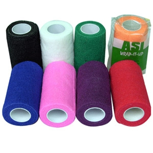 Wrap-It-Up Flexible Bandage Roll