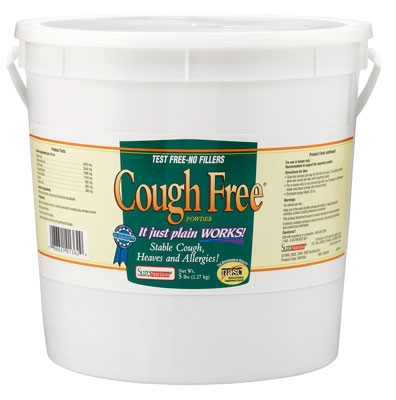 Cough Free® Equine Cough Aid