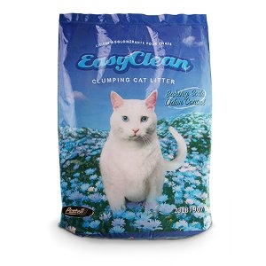 Clumping Cat Litter - Baking Soda
