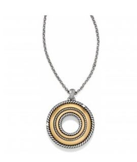 Torus Reversible Necklace
