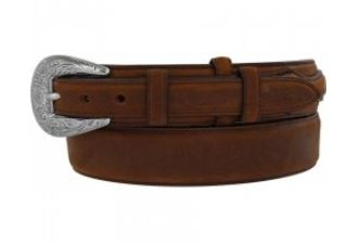 Texas Ranger Belt