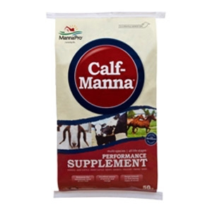 Calf Manna® Performance Supplement