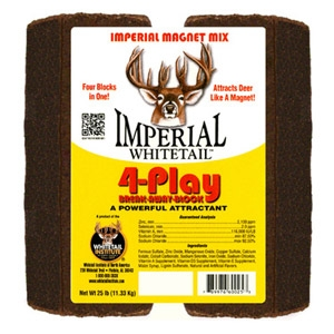Imperial Whitetail® Magnet Mix 4-Play Block