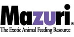 Mazuri Exotic Pet Food