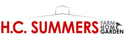 HC Summers Feed & Supply Logo