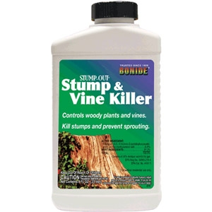 Stump Out Stump and Vine Killer