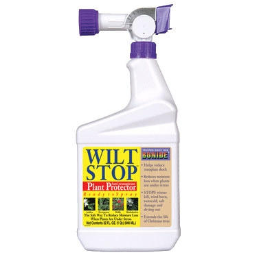Wilt Stop Plant Protector RTS