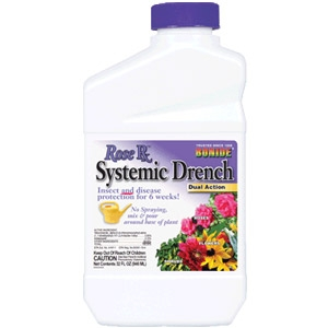 Rose Rx Systemic Drench