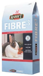 Purina Mills Rabbit Chow Fibre 3 Testimonial | Rainey's Feed & Hardware