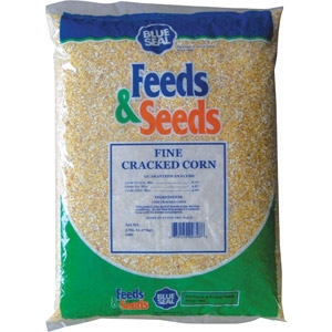 Blue Seal® Fine Cracked Corn