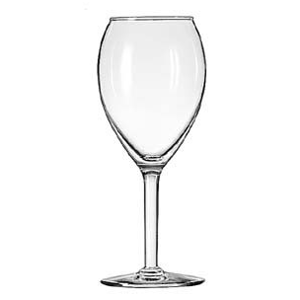 Libbey Glassware, 12 oz Tall Wine Glass