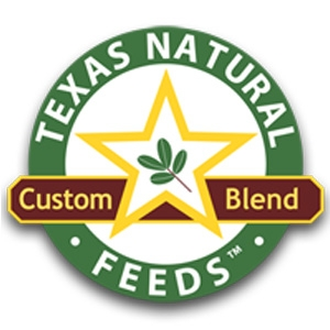 Texas Natural Feeds Rabbit Pellets 16% Protein