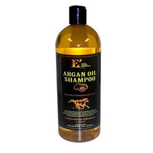 Elite Equine Evolution Argan Oil Shampoo for Horses