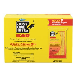 Just One Bite® II Bar