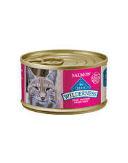 Blue Buffalo Wilderness Salmon Cat 24/3OZ