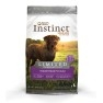 Nature's Variety Instinct Grain Free LID Rabbit Meal Dog 4.4# C=5