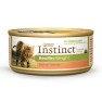 Nature's Variety Instinct Grain Free Healthy Weight Salmon Cat 12/5.5Oz