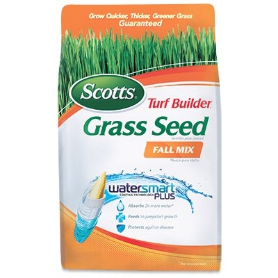 Turf Builder® Fall Grass Seed