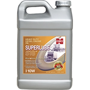 Superlube 518® Diesel Engine Oil