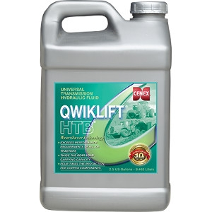 Qwiklift® HTB® Tractor Hydraulic, Transmission and Wet Brake Fluid