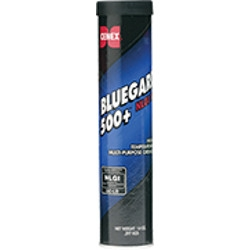 Blue Gard® 500+™ Premium Multipurpose High-Temperature Grease