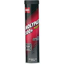 Molyplex 500+ Premium Multipurpose High-Temperature Grease
