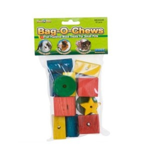 Bag-O-Chews - 12 Pieces