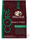 Wellness Core Wild Game Dry Dog 6/4 lb.