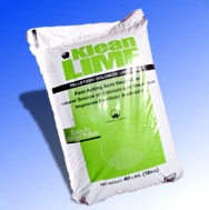Soil Doctor™ Klean Lime Pelletized Lime