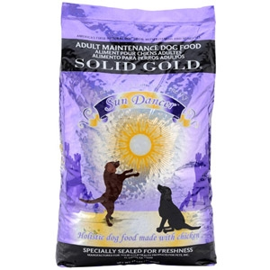 Solid Gold Sun Dancer Dog Food